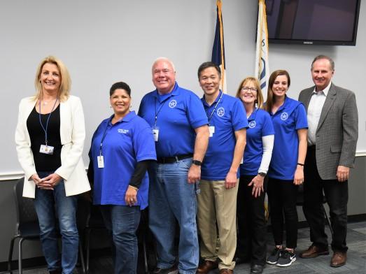 2019-board members